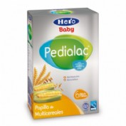 PAP MULTICER HB PEDIALAC 500G