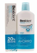 BEXIDENT ENCIAS TRICLOSAN PACK