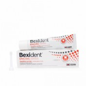 BEXIDENT 75 ML GEL DENTIFRICO
