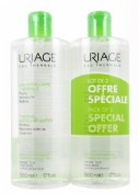 URIAGE EAU MICELLAIRE PACK 50%