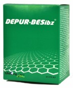 DEPUR BESIBZ 30 STICKS