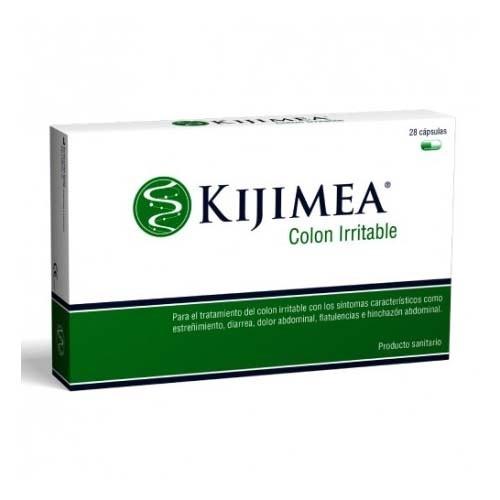 Kijimea colon irritable (28 capsulas)