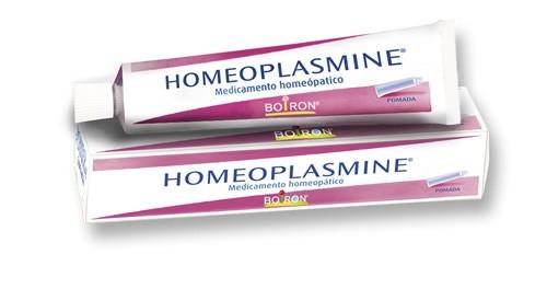 Homeoplasmine pda 40g boiron