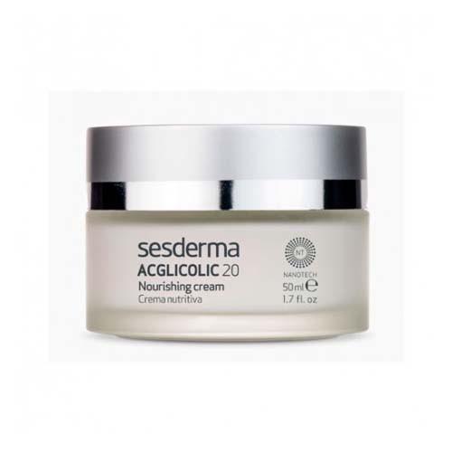 Acglicolic 20 crema nutritiva (50 ml)