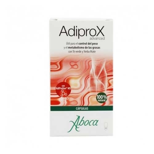 Adiprox advanced (50 caps)