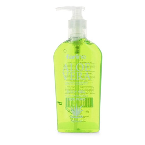 Farline bodygel de aloe vera (250 ml)