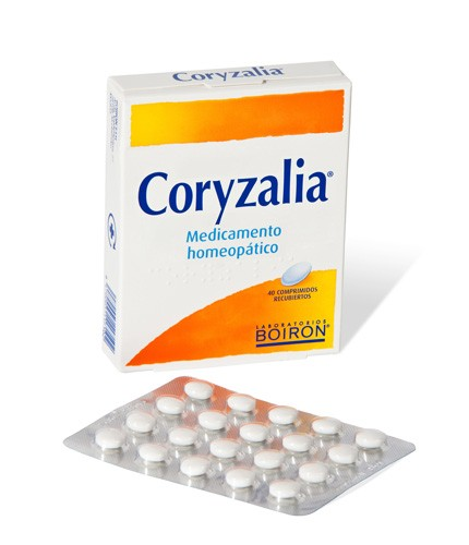 Coryzalia comp boiron