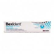 BEXIDENT ENCIAS PASTA 125 ML