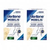 Meritene mobilis (sabor vainilla 2 x 10 sobres 21 g)
